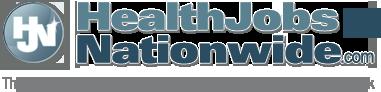 Health Jobs Nationwide logo