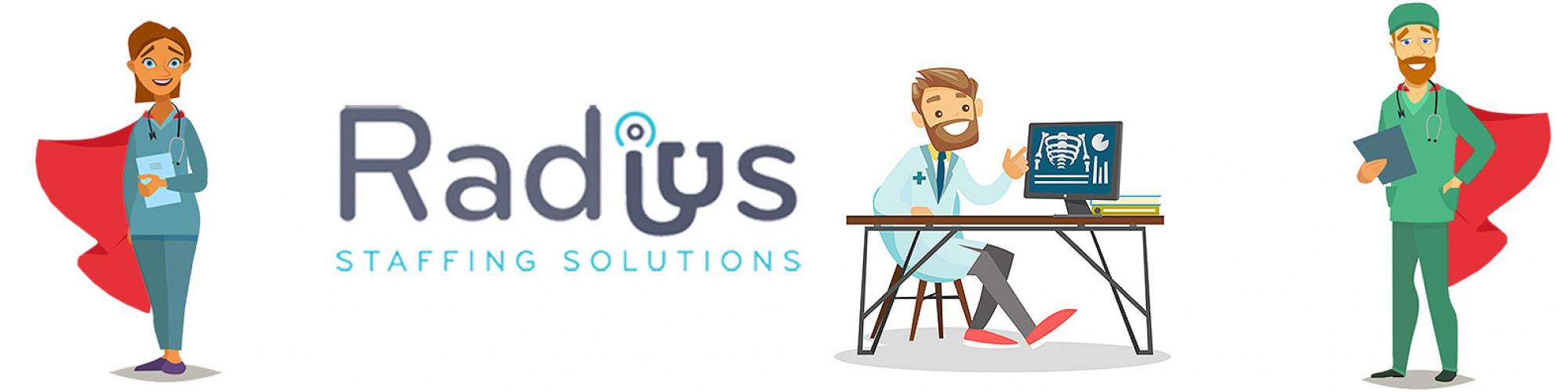 Radius Staffing Solutions