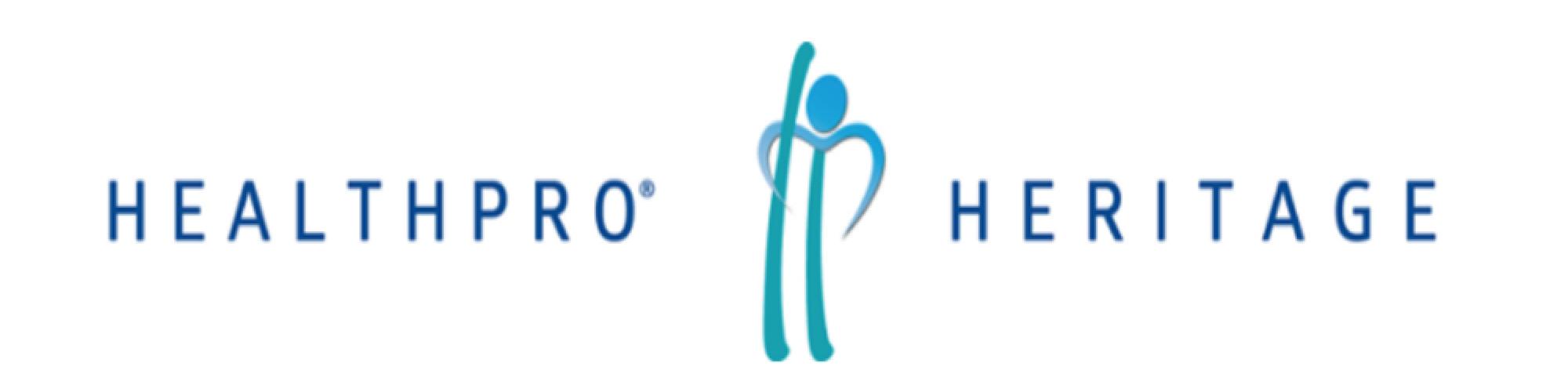 HealthPro - Heritage Rehabilitation