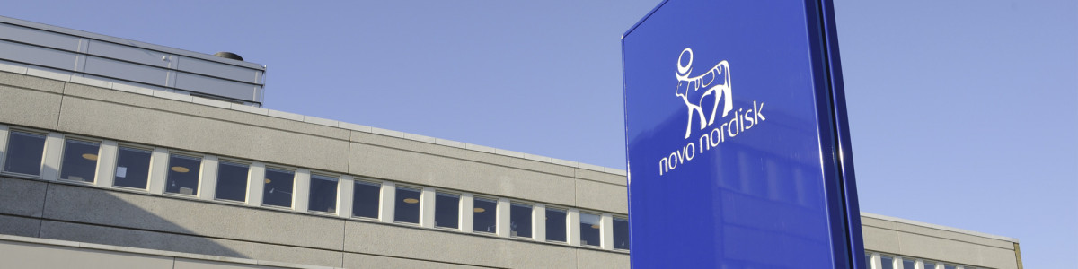 Novo Nordisk cover