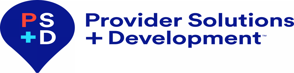 Provider Solutions + Development cover