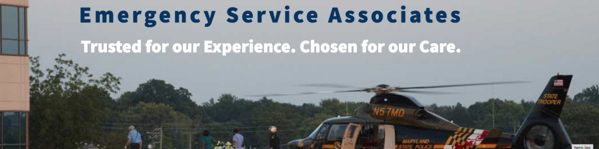 Emergency Services Associates cover