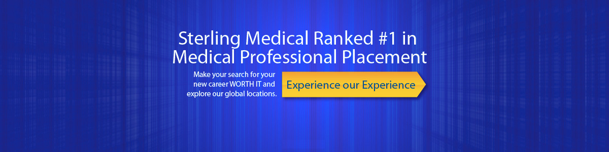 Sterling Medical Corporation cover