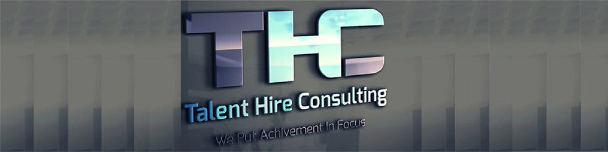 Talent Hire Consulting Inc cover