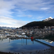 Picture taken by provider on location with Wilderness Medical Staffing