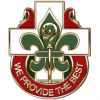 Bayne-Jones Army Community Hospital