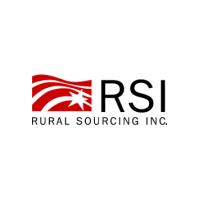 Rural Sourcing, Inc.  logo image