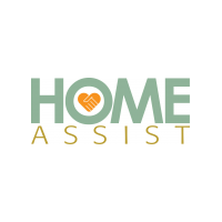 Home Assist logo image