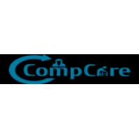 CompCare Medical Staffing  logo image