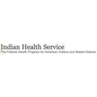Indian Health Service logo image