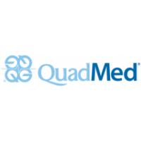 Copy: QuadMed, Wichita Falls, TX logo image