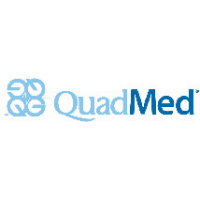 QuadMed, Dalton, GA logo image
