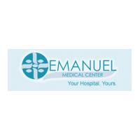 Emanuel Medical Center logo image