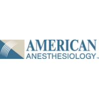 American Anesthesiology logo image