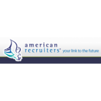 American Medical Recruiters logo image
