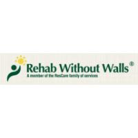 Rehab Without Walls logo image