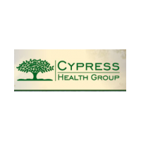 Cypress Health Group logo image