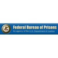 Federal Bureau of Prisons (BOP) logo image