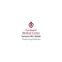 Gwinnett Medical Center logo image
