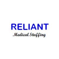 Reliant Medical Staffing logo image