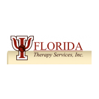 Florida Therapy Services, Inc.  logo image