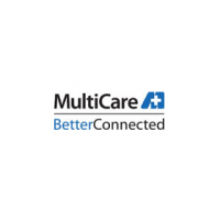 MultiCare Health System logo image