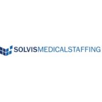Solvis Medical Staffing logo image