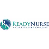 Ready Nurse Staffing Solutions logo image
