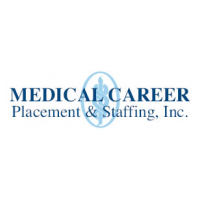 Medical Career Placement & Staffing  logo image