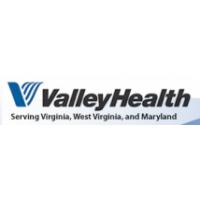 Valley Health logo image