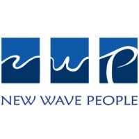 New Wave People, Inc. logo image