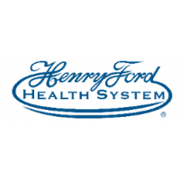 Henry Ford Health System logo image
