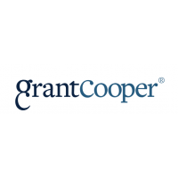 Grant Cooper logo image
