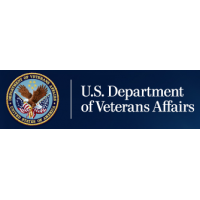 Department of Veteran Affairs logo image