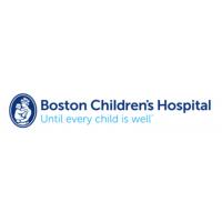 Boston Children's Hospital logo image
